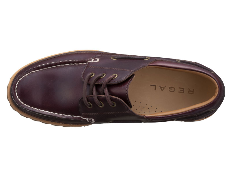 Regal Country Moc 52VR BD: Burgundy