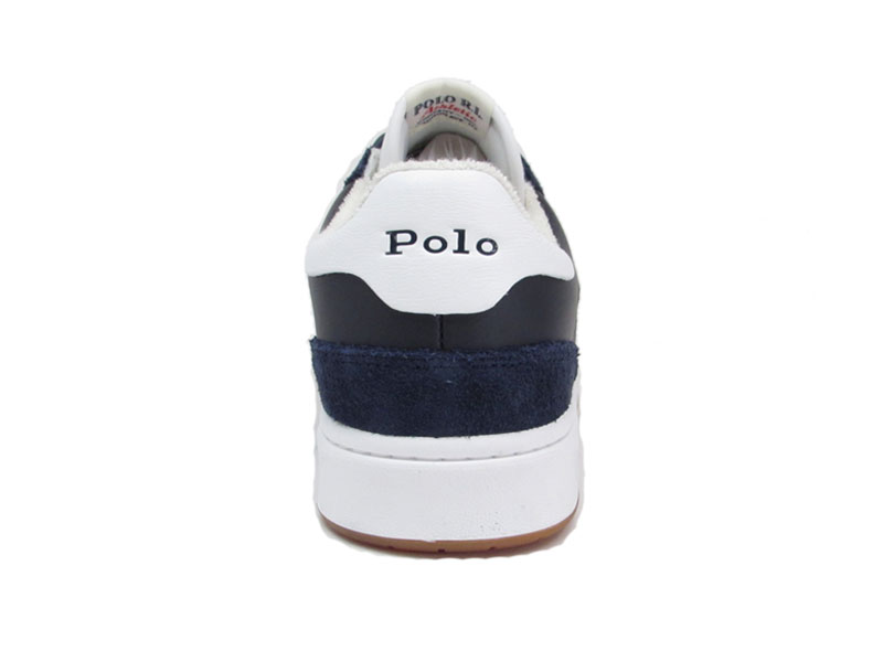 POLO COURT PP ポロコートPP