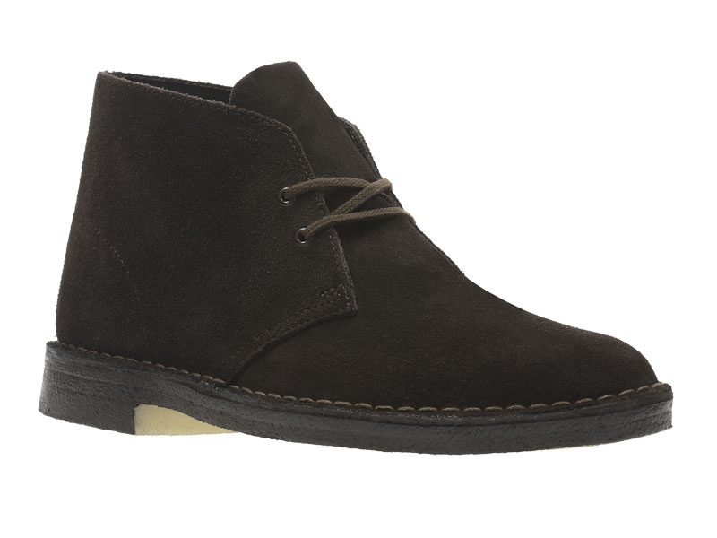 ORIGINALS DESERT BOOT デザートブーツ