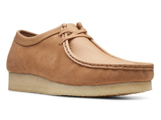 ORIGINALS Wallabee ワラビー