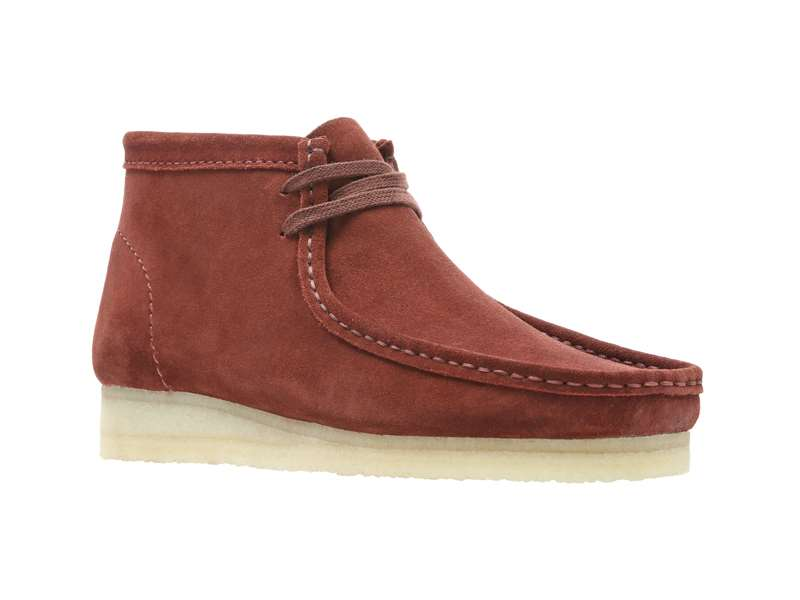ORIGINALS WALLABEE BOOT ワラビーブーツ